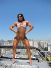 Girl with muscle - Soledad Fernandez