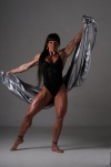 Girl with muscle - Soledad Fernandez