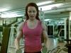 Girl with muscle - Tiina Kasvi