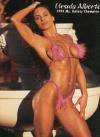 Girl with muscle - Ursula Sarcev