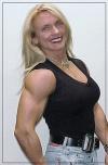 Girl with muscle - Yaz Boyum