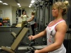 Girl with muscle - Evelina Hammar