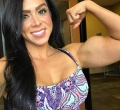 Girl with muscle - Bella Moni