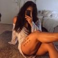 Girl with muscle - Ina Cheyn