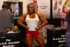 Girl with muscle - Heather Armbrust