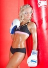Girl with muscle - Carley