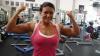 Girl with muscle - Madelene Kessler