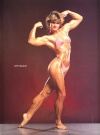 Girl with muscle - Lori Walkup