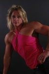 Girl with muscle - Teagan Clive