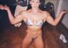 Girl with muscle - Yanina Rodrigo