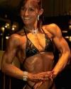 Girl with muscle - Anita Kenyon
