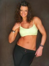 Girl with muscle - Sarah Varno