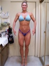 Girl with muscle - Shannan Yorton Penna