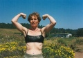 Girl with muscle - Eileen
