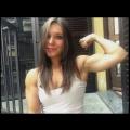 Girl with muscle - Matilde Pellegatta