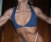 Girl with muscle - Sonia Cardoso de Mello