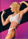 Girl with muscle - Shelley Gruwell