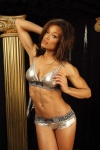 Girl with muscle - Alicia Marie