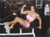 Girl with muscle - Nicole Ball