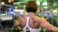 Girl with muscle - Gwan Si Mul