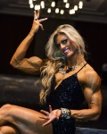 Girl with muscle - Autumn Edwards