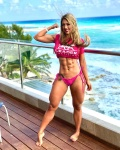 Girl with muscle - Laís Gabrielli