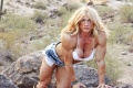 Girl with muscle - Shawna Pierce