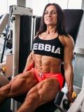 Natalia Yariz