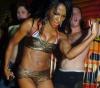 Girl with muscle - Sinitta Renet Malone
