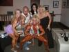 Girl with muscle - Juliana Malacarne, Tara Scotti, Dena Westerfield,B
