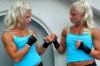 Girl with muscle - Tiffany Carrol, Terri Carrol