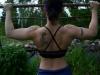 Girl with muscle - Jonna Musakka