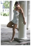 Girl with muscle - Tanja Bardsen