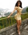 Girl with muscle - Diana Tyuleneva