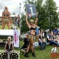 Girl with muscle - Marina Vlasova