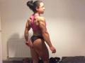 Girl with muscle - Natasha Lee