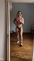 Angelica Enberg