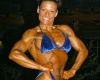 Girl with muscle - Shannon Udey