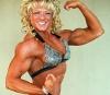 Girl with muscle - Melissa Metzler