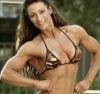 Girl with muscle - Mascha Tieken