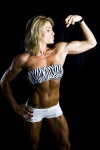 Girl with muscle - Ashley Reese