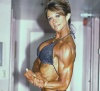 Girl with muscle - Deanna Heartsfield