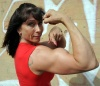 Girl with muscle - Carrie Walend
