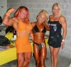 Girl with muscle - Maryse Manios, Fanny Lippert, ?