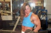 Girl with muscle - Heather Darling