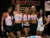 Girl with muscle - Maiken Emborg, Serena Cooper, Stefanie Bambrough,