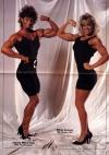 Girl with muscle - Joanne McCartney / Marla Duncan