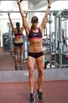 Girl with muscle - Cinderella Landolt
