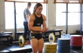 Girl with muscle - Bethany Shadburne