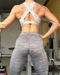 Girl with muscle - Anastasia (_frau_wunder_)